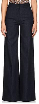 Victoria Beckham Women's Wide-Leg Jeans
