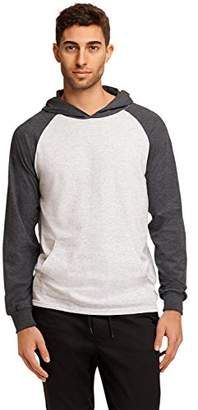 Russell Athletic Men's Lightweight Essential Cotton Hoodie