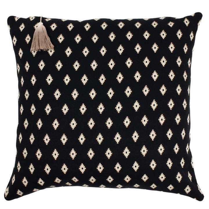 Ondine Ash - Lulu Mini Diamond Cushion
