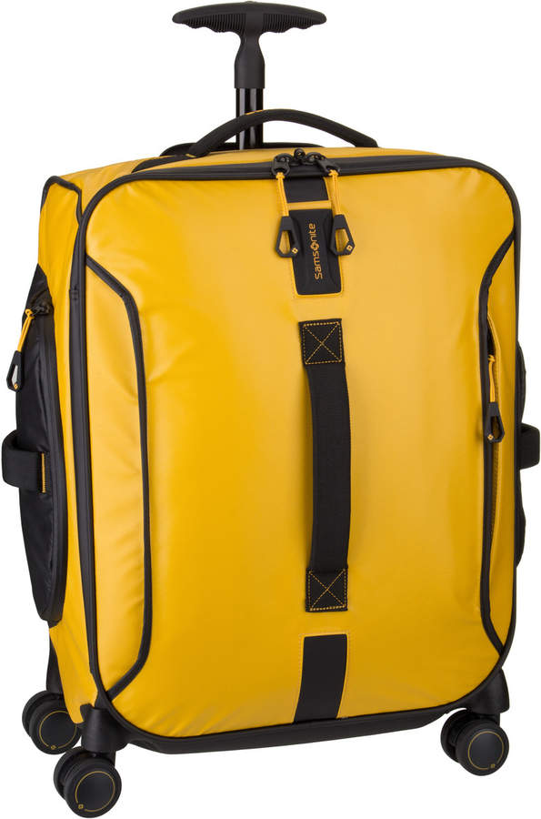 Paradiver Light Spinner Duffle 55