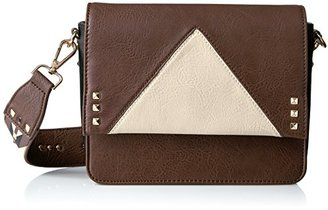 Steve Madden Scout Cross Body Handbag $62.99 thestylecure.com