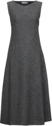 Fabiana Filippi 3/4 length dresses
