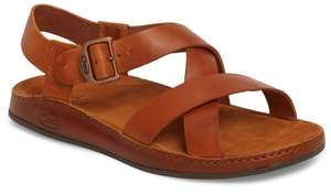 Chaco Strappy Sandal
