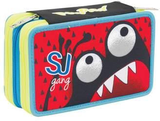 SJ GANG by SEVEN Pencil case