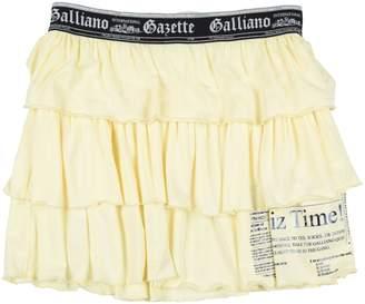 John Galliano Skirts - Item 35389912OI