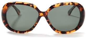 J.Mclaughlin Luna Oversized Polarized Sunglasses