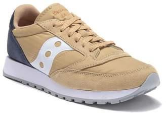 Saucony Jazz Original Suede Sneaker