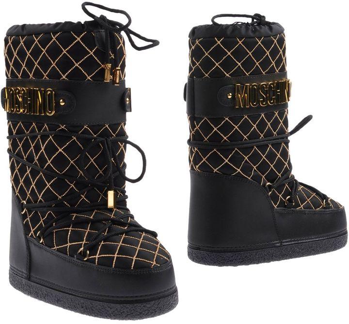 MoschinoMOSCHINO Boots