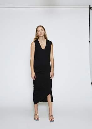 Zero Maria Cornejo Curve Lui Dress