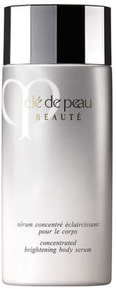 Clé de Peau Beauté Concentrated Brightening Body Serum, 3.3 oz.