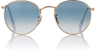 Ray-Ban Men's RB3447N Sunglasses - Gold