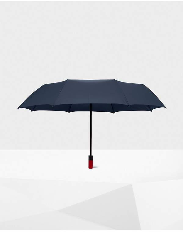 Hunter Hunter | Original Automatic Compact Umbrella