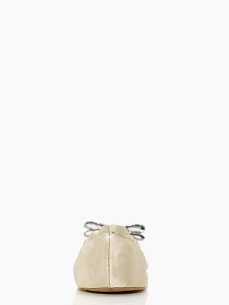 Kate Spade Cayman slippers