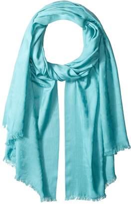Pendleton Women's Lightweight Luxe Weave Wool Scarf