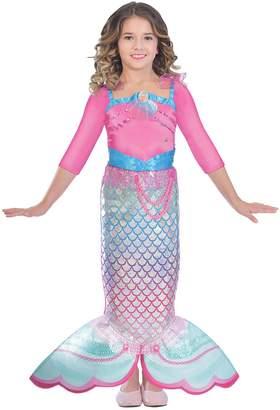 Barbie Mermaid Costume