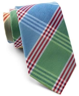 Tommy Hilfiger Angelic Plaid Tie