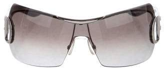 Christian Dior Air Speed 1 Sunglasses