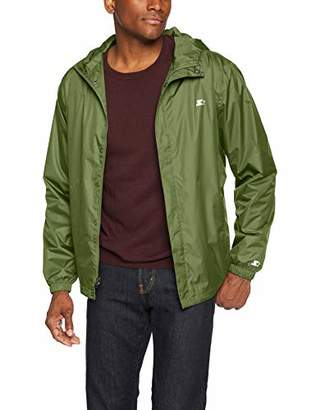 Starter Men's Waterproof Breathable Jacket