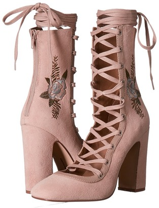 Chinese Laundry - Sylvia High Heels $180 thestylecure.com