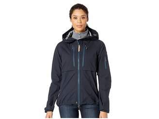 Fjallraven Keb Eco-Shell Jacket W