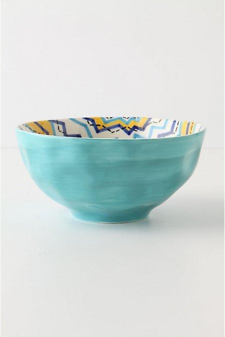 Vibrant Vibrations Bowl