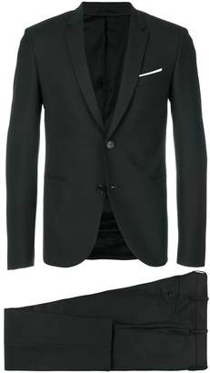 Neil Barrett two piece formal suit