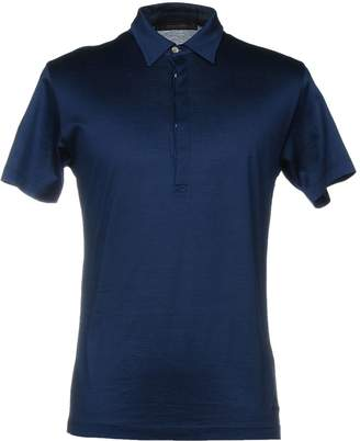 Messagerie Polo shirts