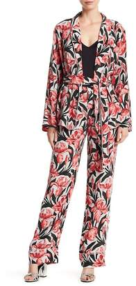 Equipment Odette Silk Pajama 2-Piece Set