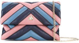 Lanvin 'Sugar' shoulder bag $2,395 thestylecure.com