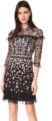 Needle & Thread Posy Dress $599 thestylecure.com