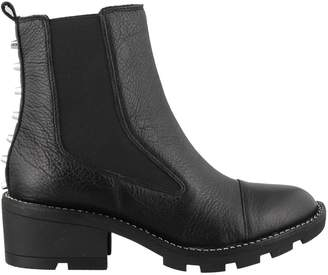KENDALL + KYLIE Port Ankle Boots