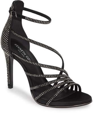 Kenneth Cole New York Barletta Asymmetrical Strappy Sandal