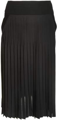 Givenchy Mid-length Contrasting Skirt