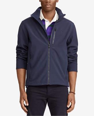 Polo Ralph Lauren Men's Water-Repellent Jacket