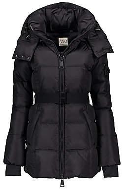 SAM. Women's Soho Matte Belted Down Puffer Jacket