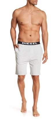 Diesel Tom Pajama Shorts