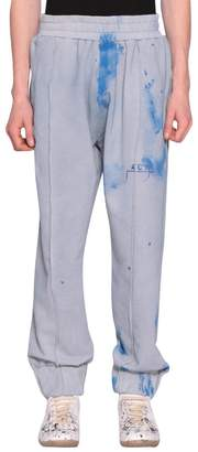 A-Cold-Wall* Tie&die Cotton Track Pants