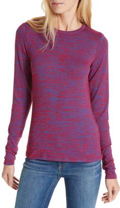 Rag & Bone Slim Long Sleeve Top
