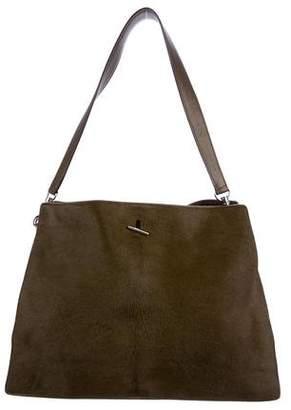 Celine Ponyhair New Shoulder Bag