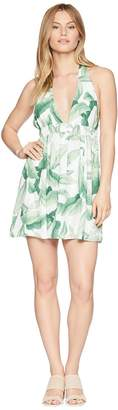 Show Me Your Mumu Island Mini Dress Women's Dress