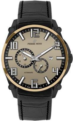 Pierre Petit Le Mans P-802D Men's Watch