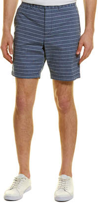 Original Penguin End-On-End Horizon Short