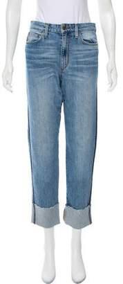 Joe's Jeans The Debbie Mid-Rise Jeans w/ Tags