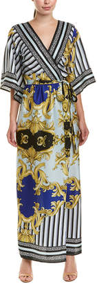 Alexia Admor Wrap Dress
