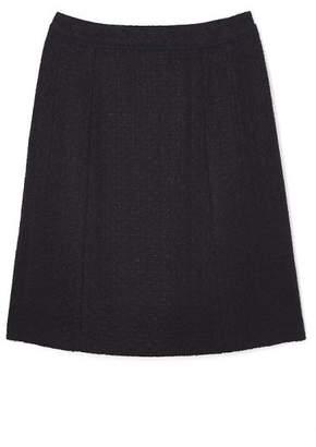Aylesbury (アリスバーリー) - Aylesbury 【セットアップ対応商品】ファンシーツィードAラインスカート