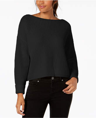 French Connection Cotton Millie Sweater