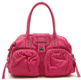 Botkier BIANCA MEDIUM, PINK ROSE