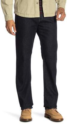 AG Jeans The Protege Straight Leg Jeans
