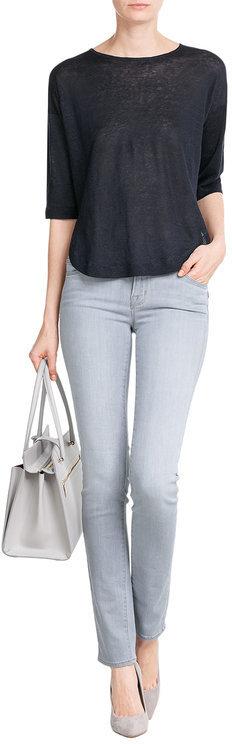 J BrandJ Brand Rail Straight Leg Jeans