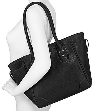 JCPenney 9 & Co.® Mod Squad Tote